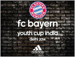 Pune FC win 2014 FCB Youth Cup- India