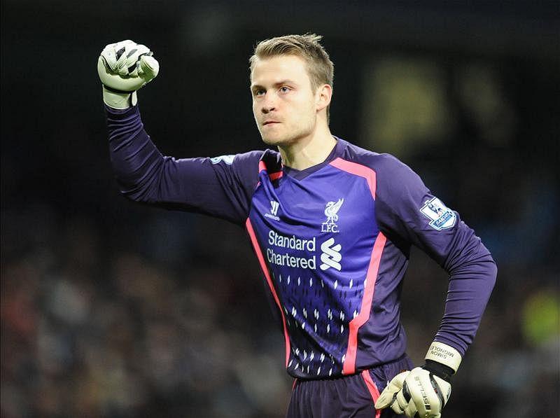 Liverpool goalkeeper Simon Mignolet praises Brendan