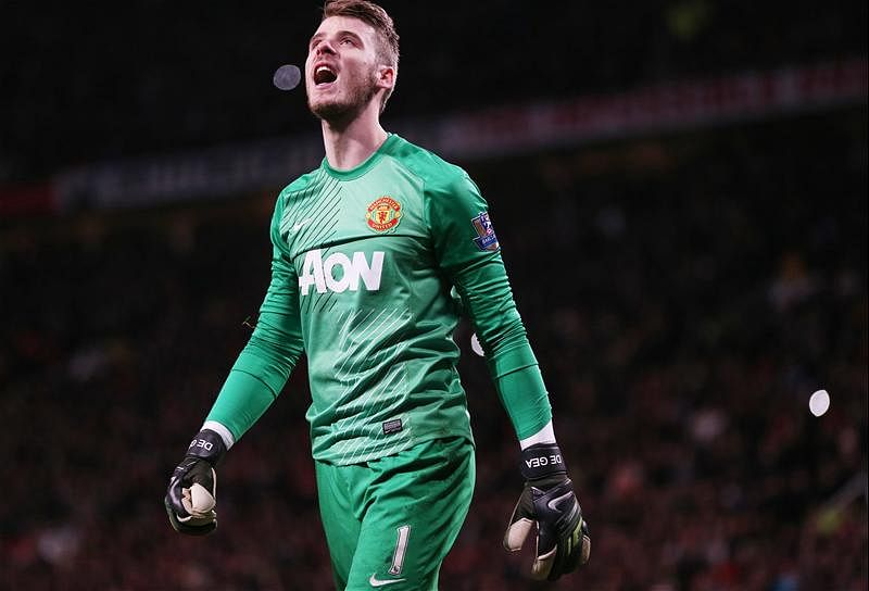 Rumour: Manchester United closing in on new deal for David de Gea
