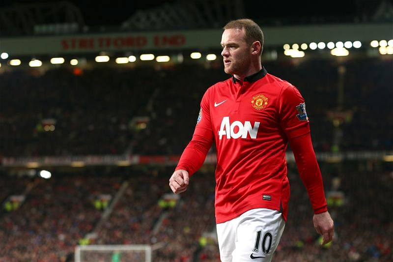 Rooney Saga: Why Manchester United shouldn't splash cash on the PL's assist king