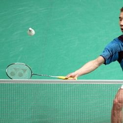 Ankle injury threatens to subvert Lee Chong Wei's All England campaign