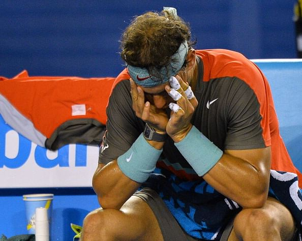 Rafael Nadal: Australian Open final was my worst experience