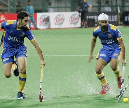HIL 2014: Kalinga Lancers to take on Jaypee Punjab Warriors in Mohali tomorrow