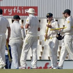 South Africa vs. Australia 2014, 1st Test: Mitchell Johnson blows away South Africa
