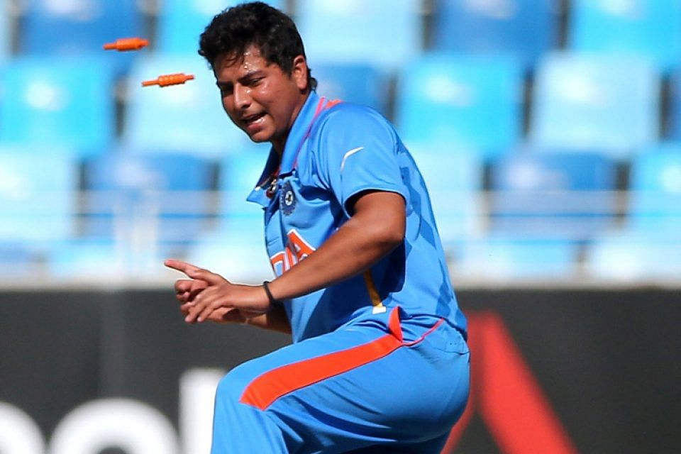 ICC U19 World Cup: A list of hat-tricks