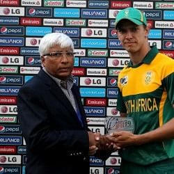 ICC U19 Cricket World Cup 2014: England, Sri Lanka, South Africa and Zimbabwe win on day 1