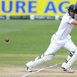 AB de Villiers completes 7000 runs in Test cricket