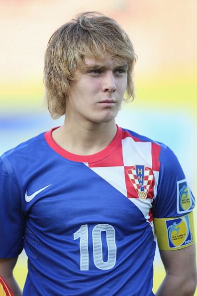 Alen Halilovic signs 5-year deal with Barcelona