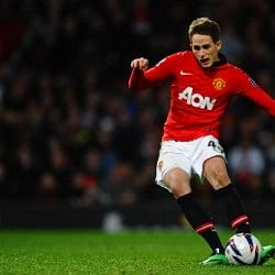 Manchester United's Adnan Januzaj yet to respond to Kosovo's request