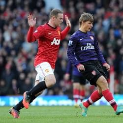 Looking back- Arshavin To Arsenal