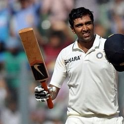 ICC Test all-rounders rankings: Ravichandran Ashwin tops the list