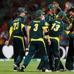 ICC ODI team rankings - 1st February 2014