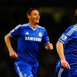 Video: Manchester City 0-1 Chelsea - Ivanovic scorcher seals win for the Blues