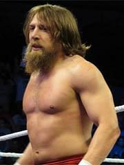 Daniel Bryan judges NFL beards on the NFL Network