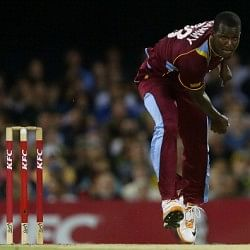 West Indies not taking Ireland lightly, says captain Darren Sammy