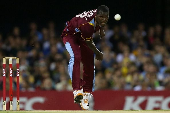 Santokie, Sammy lead West Indies to series win