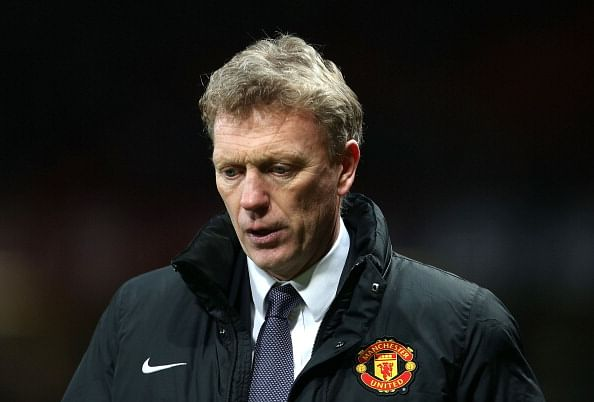 Rumour: Manchester United board members looking to sack David Moyes