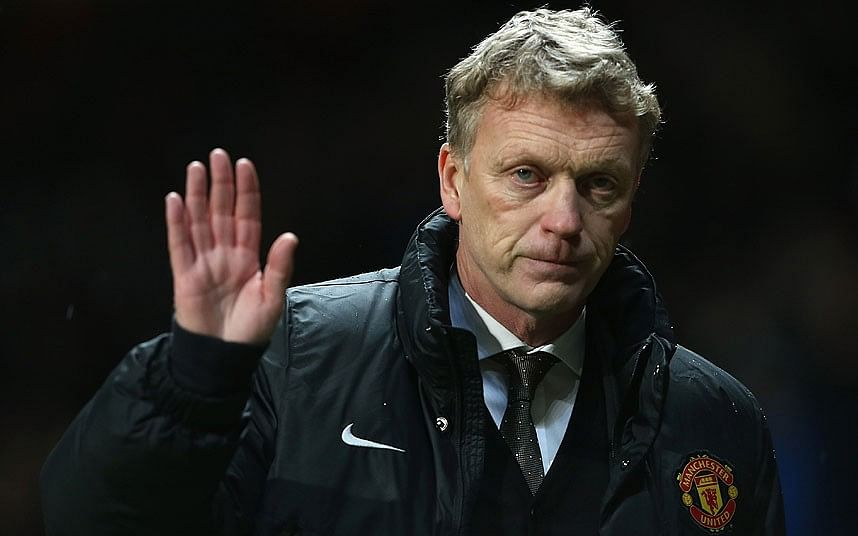 David Moyes: The replacement candidates