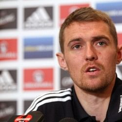 Darren Fletcher reveals dressing room altercations at Manchester United