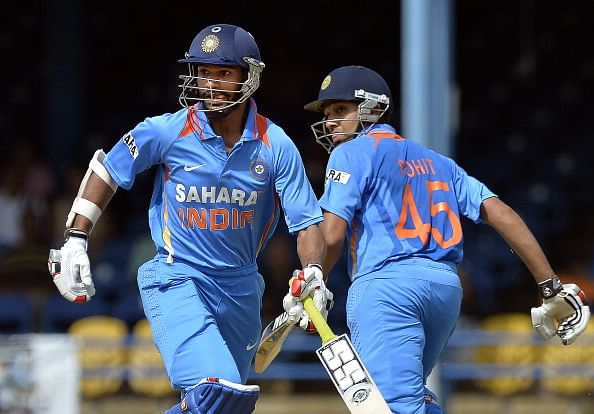Asia Cup 2014: Subcontinent's current best XI for ODIs