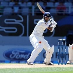 Stats: India's highest totals in 4th innings of a Test match