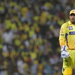 Rajasthan Royals player claims MS Dhoni involved in IPL fixing - Reports