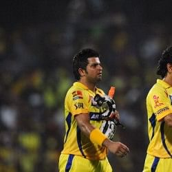 Bookie claims MS Dhoni and Suresh Raina involved in match-fixing in CID report to Justice Mudgal