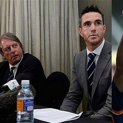 Kevin Pietersen: Was his sacking justified?
