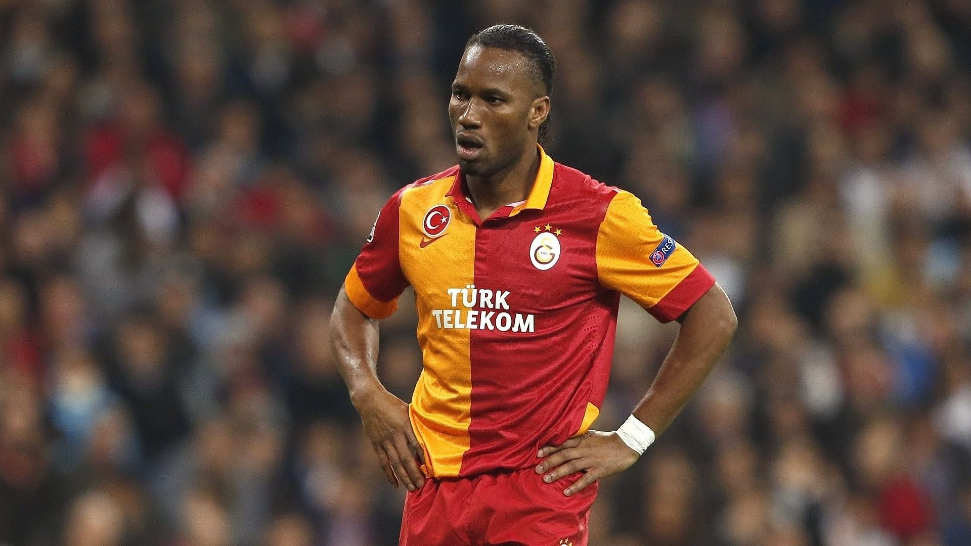 Rumour: Drogba could part with Galatasaray
