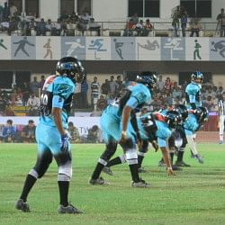 Elite Football League of India Feb 8 match highlights