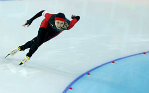 China's Sochi Olympics report card