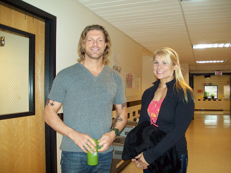 edge and beth phoenix