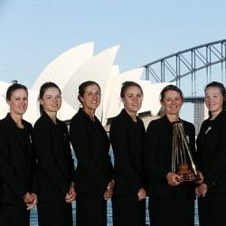 England women's cricket team to turn professional