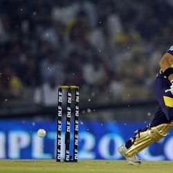 IPL 2014 Player Auctions: Full squad of Kolkata Knight Riders
