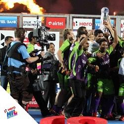 Hockey India League 2014 - Thoroughly competitive event a good sign for Indian hockey