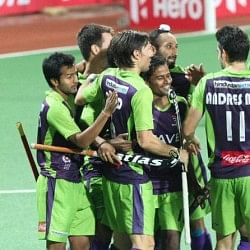 Delhi Waveriders beat UP Wizards 1-0 to enter HHIL 2014 final