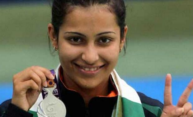 Rising star Heena Sidhu becomes first Indian to make the cover of ISSF