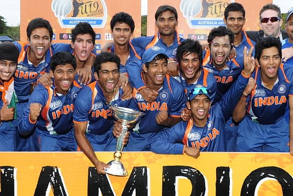 U-19 World Cup: India trounce PNG to top group