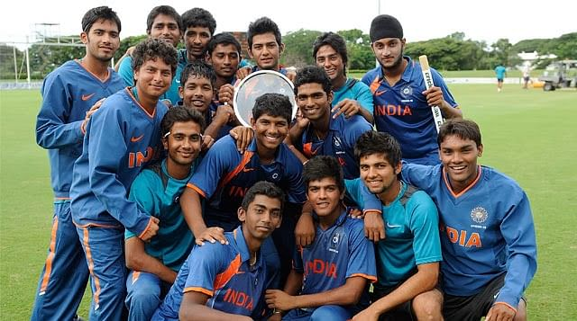 U19 World Cup 2014 Match Preview: India vs Pakistan (Group A)