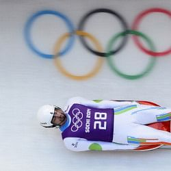 Sochi 2014: Shiva Keshavan finishes 35th out of 39 participants in first run of luge