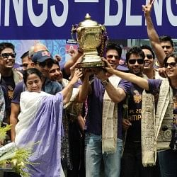 IPL 7 could be held in two phases; overseas options include UAE, South Africa and Bangladesh