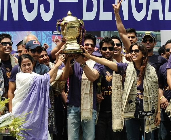 UAE, India to co-host IPL, Bangladesh stand-by
