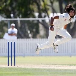 Stats: Best bowling figures for an Indian fast bowler in New Zealand