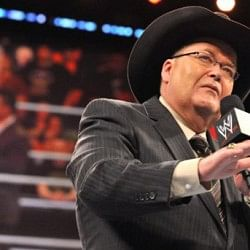 Jim Ross talks about Hulk Hogan and Sting returning for WrestleMania XXX