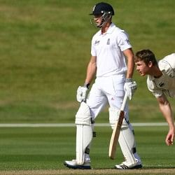 New Zealand vs India 2014: Jimmy Neesham and Tom Latham included in NZ squad for 2nd Test