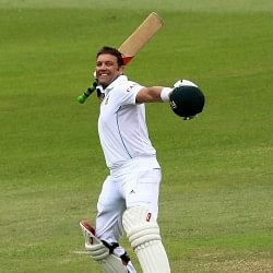 Jacques Kallis, the greatest cricketer South Africa have produced
