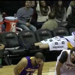 NBA: A recap of last night's California games featuring the Lakers, Clippers and Kings