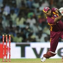 Injured Kieron Pollard out of World Cup T20
