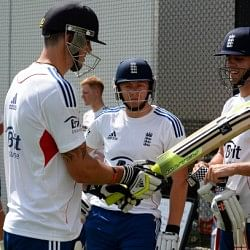 England dressing room a better place without Kevin Pietersen, says Matt Prior