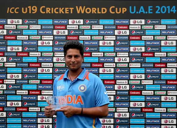 India beat Scotland in U-19 World Cup